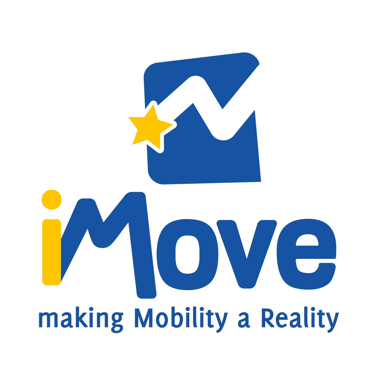 Imove network Logo